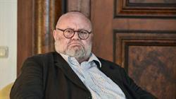Foto für Franz Schuh und Michael Kerbler im Gespräch - ©Rudi Gigler